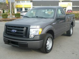 2010 Ford F150    #2411