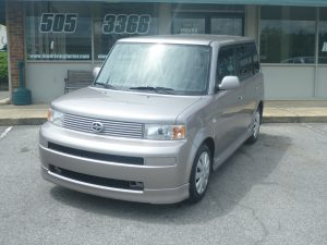 2005 Scion Xb   #2472