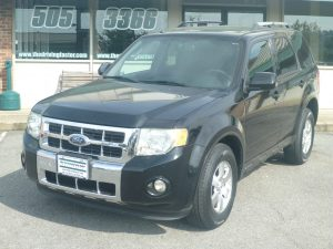 2009 Ford Escape Limited   #2479