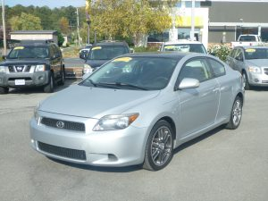 2005 Scion Tc    #2485a