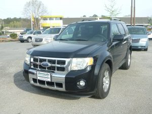 2009 Ford Escape XLT   #2479
