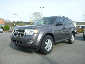 2011 Ford Escape XLT   #2519