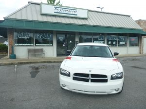 2009 Dodge Charger  #2588