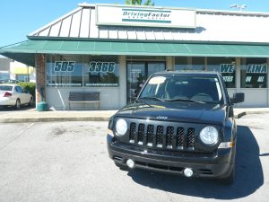 2011 Jeep Patriot   #2593