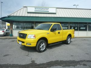 2004 Ford F-150   #2629