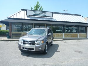 2011 Ford Escape   #2684