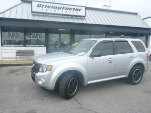 2011 Ford Escape  #2732