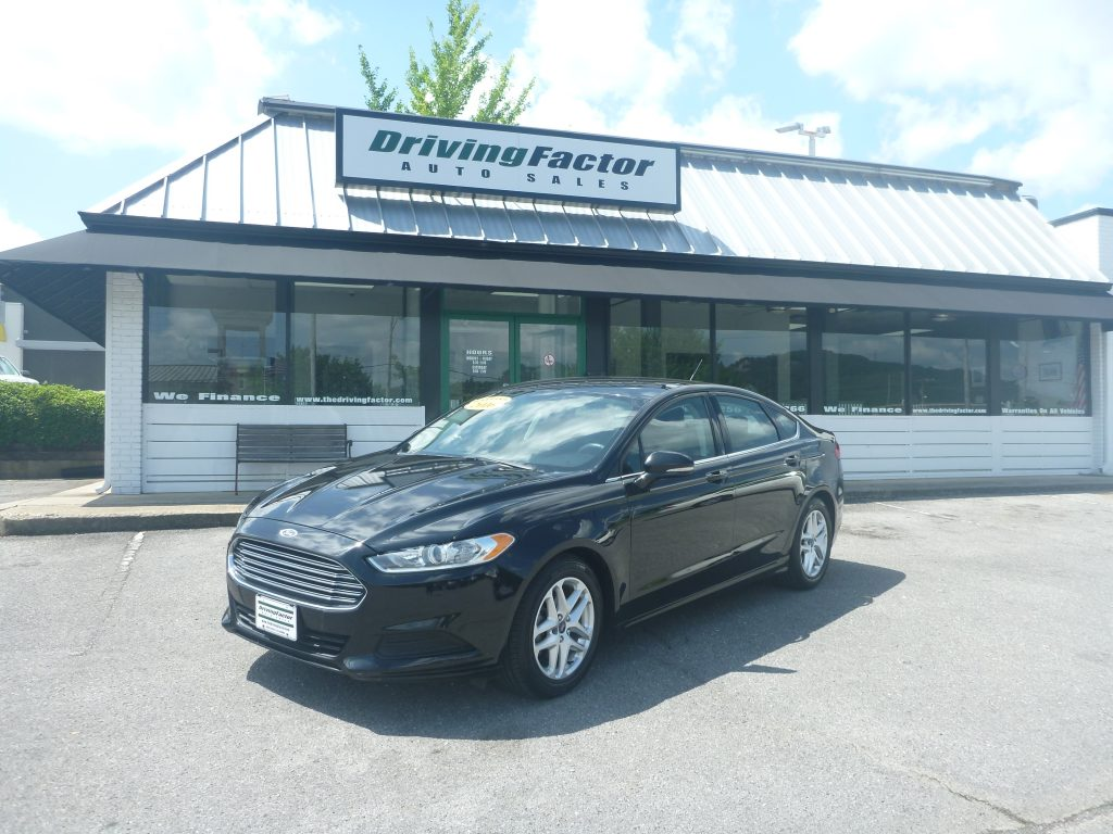2016 Ford Fusion  #2853