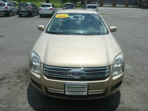 2006 Ford Fusion  #2859