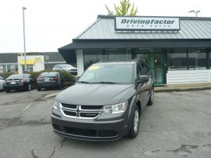 2017 DODGE JOURNEY ST#2895