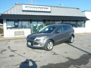 2014 FORD ESCAPE ST#2909