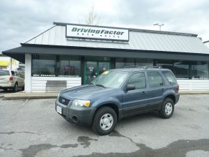 06 FORD ESCAPE ST#2921