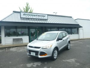 2015 FORD ESCAPE ST#2890RP
